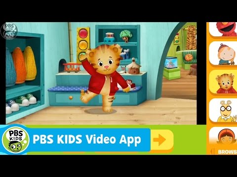 PBS KIDS Video APK Cover