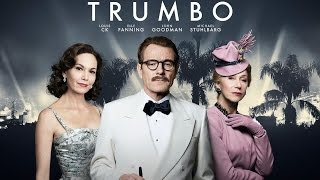 TRUMBO - OFFICIAL TRAILER [HD]