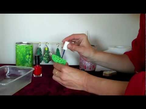 How To Make Christmas Tree Decorations Cheap And Easy