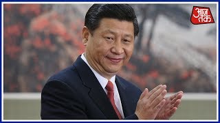 Xi Jinping Becomes The Permanent President Of China