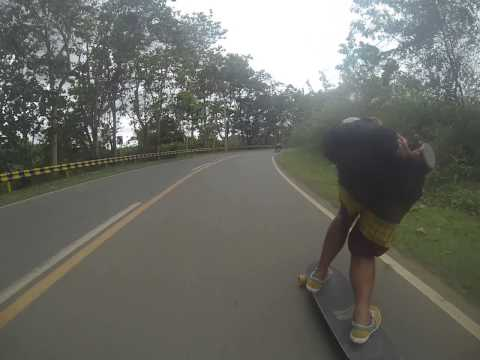 1st Drop Taktak video