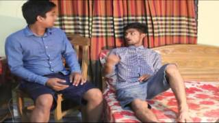 Bangladeshi Funny Video | নকল Bangladesh | Hingla Song Part 1| Mama Moja Los! |