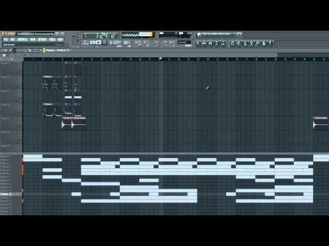 Rick Ross Pandemonium Instrumental Remake (Free Download)