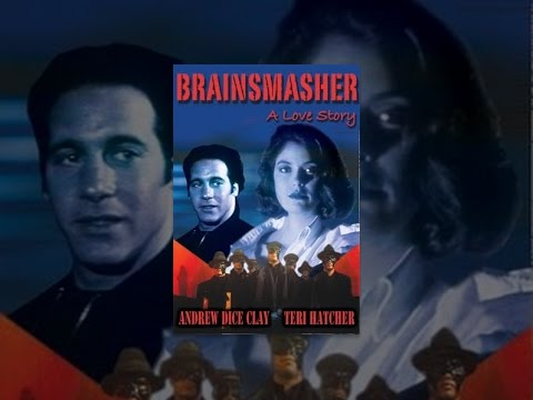 Brain Love Brain Smasher a Love Story