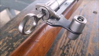 K31 Swiss The Best Military Surplus Rifle IN THE WORLD