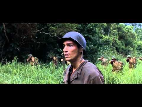 The Thin Red Line (1998) - Witt's Death