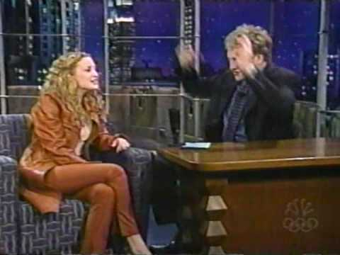 Kate Hudson interview 2000