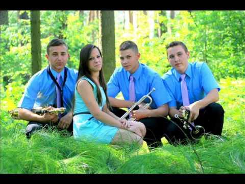 Miłość - Zespół Muzyczny Lovers (Opole/Strzelce Op./Gliwice)
