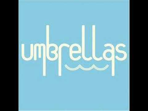 Umbrellas - City Lights