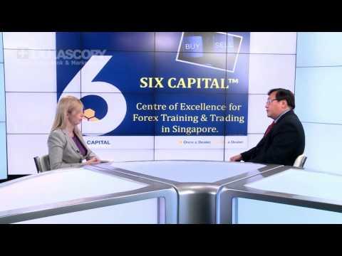 Six Capital Trading and Training School