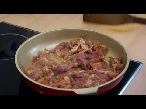 Jak Zrobić Mięso Kebab