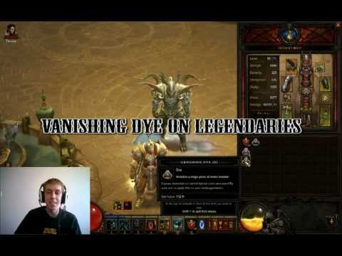 Diablo 3 patch 1.0.7 review