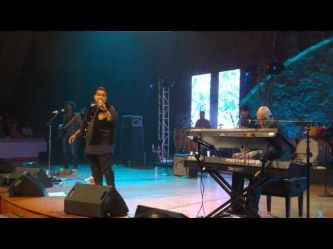 Shankar Ehsaan Loy Kal Ho Naa Ho Live Austin (partial) 4k