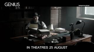 Genius Official Trailer