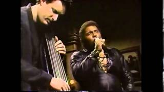 Watch Aaron Neville Stardust video