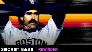 Bill Buckner's World Series error against the Mets gets a deep rewind | 1986