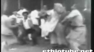 Eritrean old school tigrigna