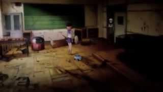 "Gakkou Gurashi episode 6 ""who is 'Megu-nee'...?"""
