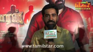 Vijay Antony At Pichaikkaran Movie Press Meet