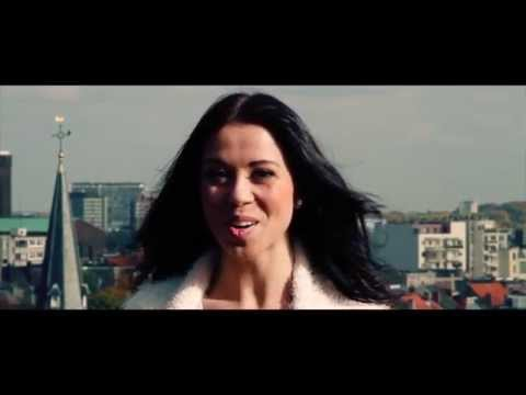 Laura Aussems - Back-Up (Official Music Video HD)