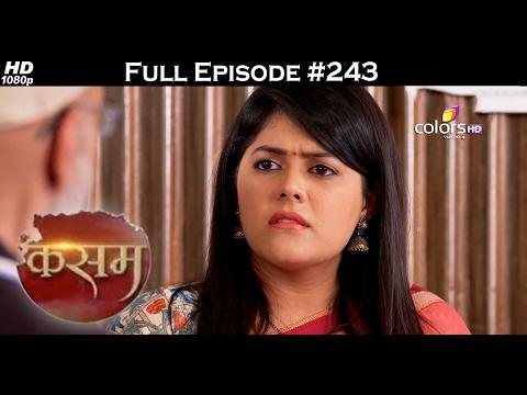 Kasam - 9th February 2017 - कसम - Full Episode (HD) thumbnail