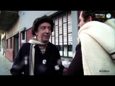 Jorge Suspenso - Peter Capusotto y sus videos - 8va Temporada - 16-09-13