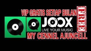 Download lagu Cara Mendapatkan Vip Gratis Di Aplikasi Joox Tanpa Root gratis