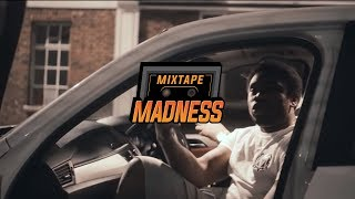 Cross Blood - Take Care (Music Video) | @MixtapeMadness