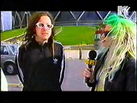 Deftones & Korn Headbanger's Ball