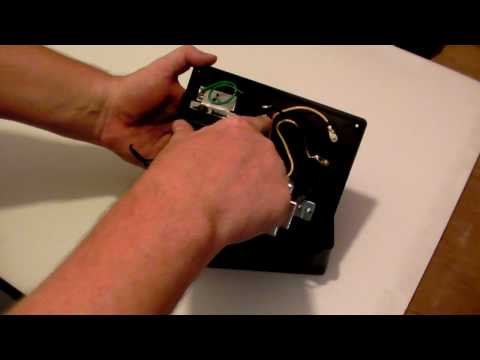 DIY Hot-Wire Power Supply (Vid 2 of 2)