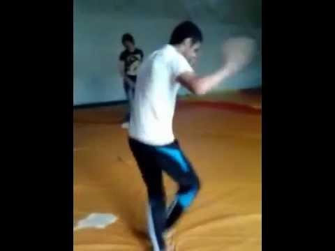 как научиться кавказским танцам видео