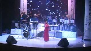 Arantza Festival de Música Bachillerato Alexander Bain