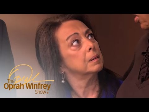 Oprah's Ultimate, Life-Changing Surprise for One Deserving Mother - The Oprah Winfrey Show - OWN