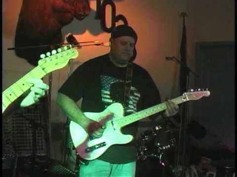 Brandy Stills Band Live @ The Moose