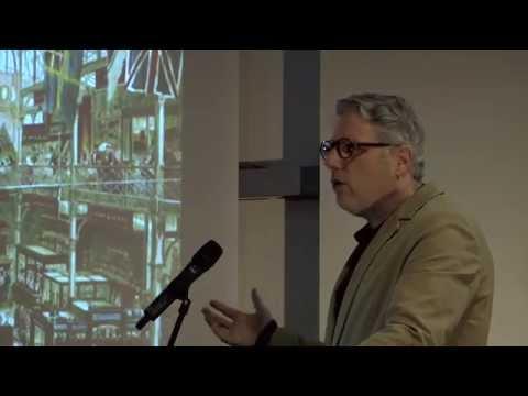J. Biber (Expo 2015 Self-built pavilions - USA)
