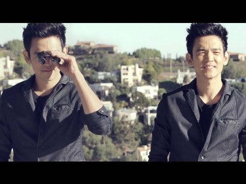 John Cho | Erotic Instruments, Landing In A Nas Video, & Weed Hangovers