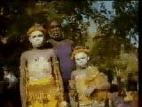 Yothu Yindi - Tribal Voice Video