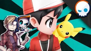 THIS is What Happens When you SPLIT your FANBASE!! | Pokemon Let's Go Pikachu and Eevee