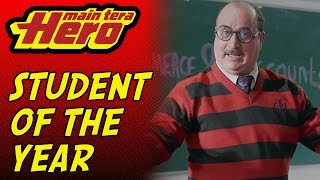 Scene from Main Tera Hero | Student of The Year