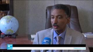 الانتخابات الرئاسية  في السودان ـ مع المرشح المستقل محمد عوض البارودي