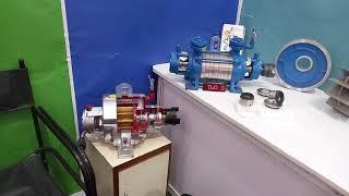 Vacuum pump at Vadodara Expo