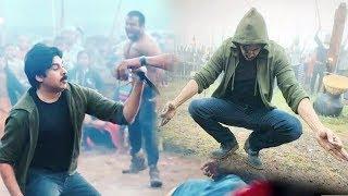 Agnyaathavaasi Movie scene | Pawan Kalyan | Trivikram Srinivas | Keerthy Suresh, Anu Emmanuel,