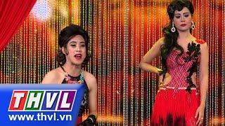 THVL | Cười xuyên Việt - Phiên bản nghệ sĩ |Tập 11: Trà hoa nữ - Nam Thư