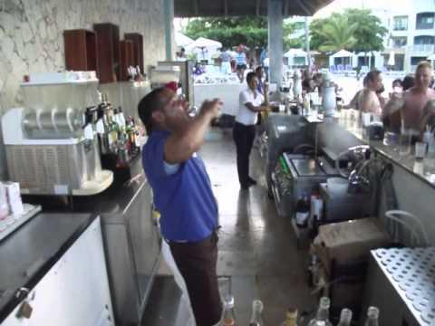 Punta Cana 2012