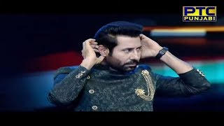 Binnu Dhillion | Best Comic Moments | PTC Punjabi Film Award 2018