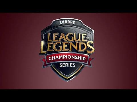 EU LCS Spring: Week 2 Day 2