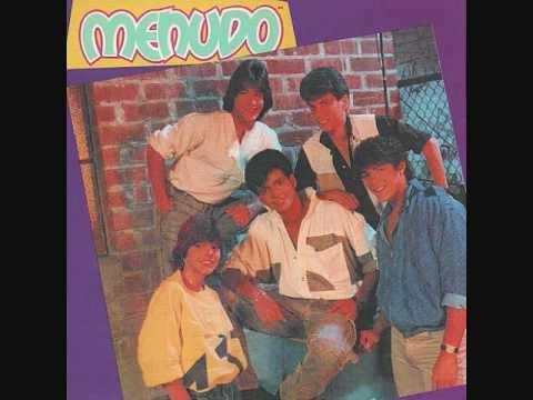 Menudo - Hold Me (1985)