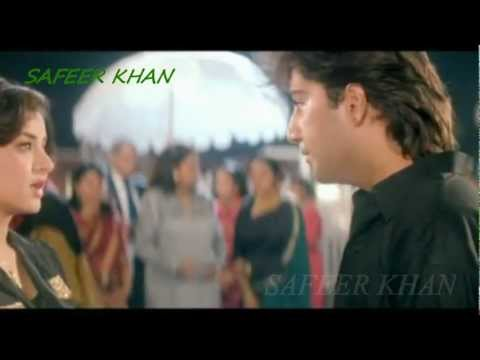 Dil Cheer Ke Dekh - Rang (1993) -HD- Full Song