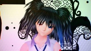 【MMD】- Yokune Ruko ♂ Kire type KAI - ARROW - UTAUカバー -【1080p・60fps】 3.85 MB