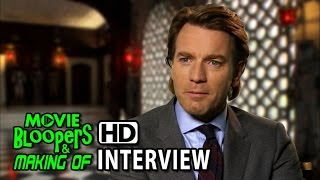 Mortdecai (2015) Behind The Scenes Movie Interview - Ewan McGregor (Martland)